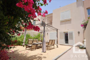 Townhouses for Sale in Palmera 3