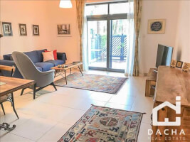 Apartments for Sale in Travo Tower B