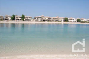 Lands for Sale in The Palm Jumeirah, Dubai