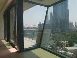 Apartments for Rent in Downtown Dubai, Dubai