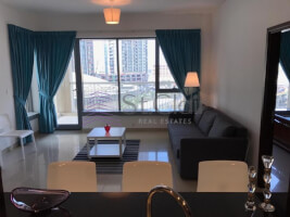 Apartments for Rent in 29 Burj Boulevard Tower 1