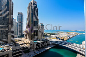 Property for Rent in Cayan Tower