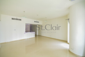 Apartments for Rent in Jumeirah Heights, Dubai