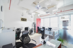 Office Spaces for Sale in Business Bay, Dubai
