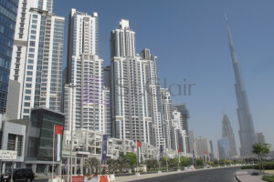 Property for Sale in Partial Sea View Spacious Apartment Near Beach