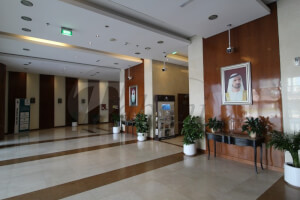 Full Floors for Rent in UAE