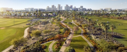 Property for Sale in Emaar South Golf Course