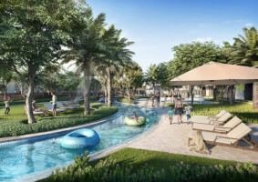 Townhouses for Sale in Arabian Ranches, Dubai
