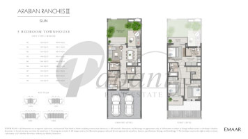 Townhouses for Sale in Tower 18