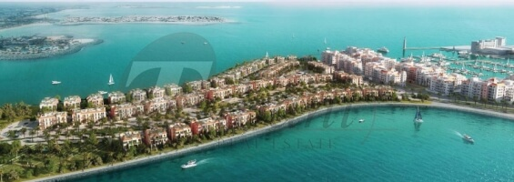 Townhouses for Sale in Port De La Mer