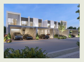 Residential Townhouse for Sale in Dubailand, Buy Residential Townhouse in Dubailand