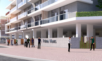 Apartments for Sale in Meydan Avenue, Dubai