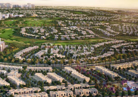 Townhouses for Sale in Urbana Block 1