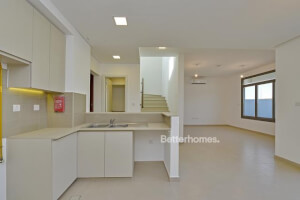 Townhouses for Sale in Hayat Townhouses