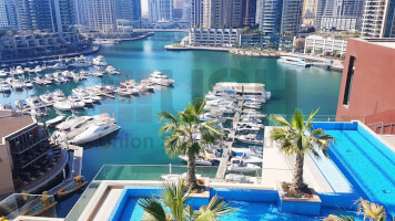 Penthouses for Sale in Marina 101