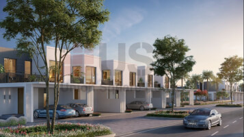 Townhouses for Sale in Expo Golf Villas