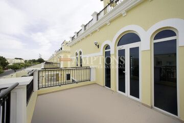 Residential Villa for Sale in Jumeirah Park, Buy Residential Villa in Jumeirah Park