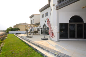 Villas for Sale in Signature Villas Frond K