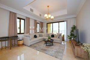 Villas for Rent in Aseel