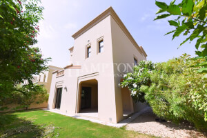 Villas for Rent in Golf Homes
