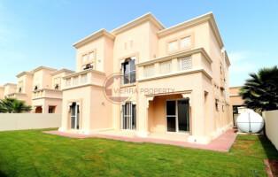 Villas for Sale in Dubai Silicon Oasis, Dubai