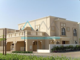Villas for Sale in Cedre Villas