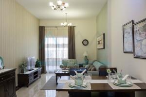 Apartments for Sale in Al Warsan, Dubai