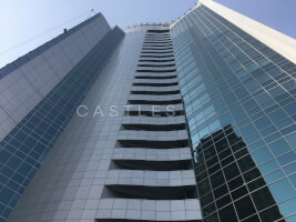 Penthouses for Rent in The Waves Tower A