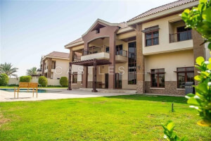 Residential Villa for Sale in Jumeirah Islands, Buy Residential Villa in Jumeirah Islands