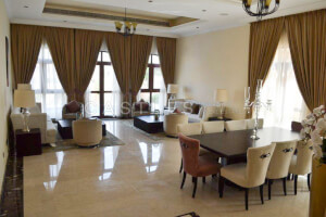 Villas for Sale in Jumeirah Golf Estates, Dubai