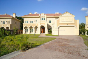 Property for Rent in Jumeirah Islands