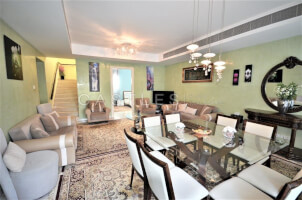 Residential Villa for Rent in The Springs, Rent Residential Villa in The Springs