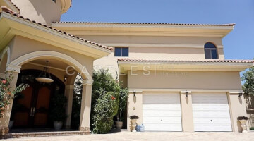 Villas for Sale in Signature Villas Frond P
