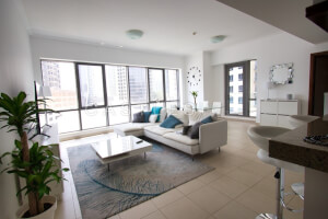 Full Floors for Sale in Mada Residences By Artar