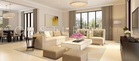 Villas for Sale in Arabian Ranches 2, Dubai