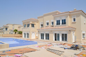 Residential Villa for Sale in Arabian Ranches, Buy Residential Villa in Arabian Ranches