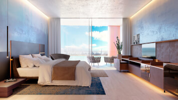 Property for Sale in Cote D' Azur Hotel