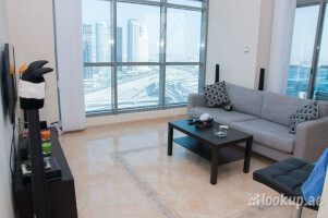 Property for Rent in Zumurud Tower