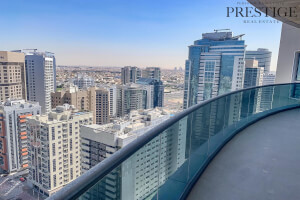 Duplexes for Sale in Zumurud Tower