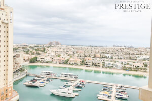Apartments for Sale in Marina Residences 5