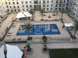 Apartments for Rent in Town Square, Dubai