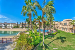 Villas for Sale in Canal Cove Frond P