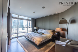 Property for Rent in Armani Residence