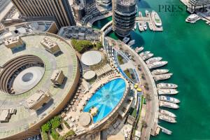 Property for Sale in The Address Dubai Marina