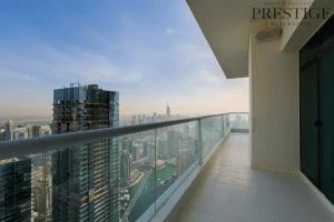 Penthouses for Rent in Dubai Marina, Dubai