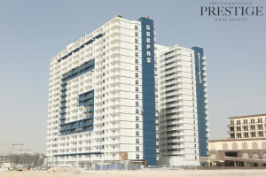 Apartments for Rent in Resortz By Danube