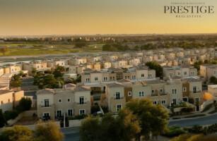 Villas for Sale in Al Reem
