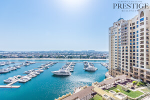 Property for Sale in Marina Residences 1
