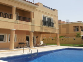 Residential Villa for Sale in The Villa Project, Buy Residential Villa in The Villa Project
