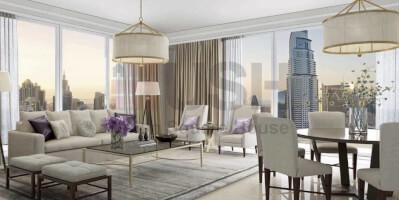 Penthouses for Sale in Downtown Dubai, Dubai